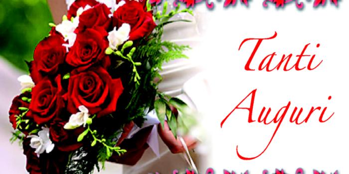 Biglietti Per Auguri Di Matrimonio