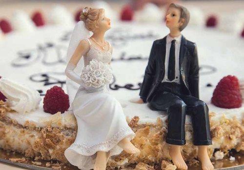 Matrimonio In Russia Separazione Dei Beni : Comunione o separazione dei beni quale regime scegliere