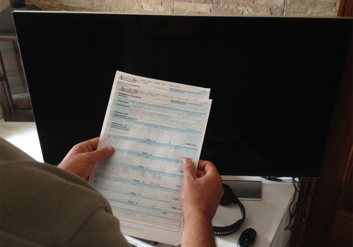 Pagamento canone rai cosa fare in caso di bolletta senza - Abbonamento rai pagamento ...