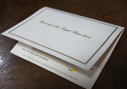 Come Scrivere L Invito Formale Per Un Evento