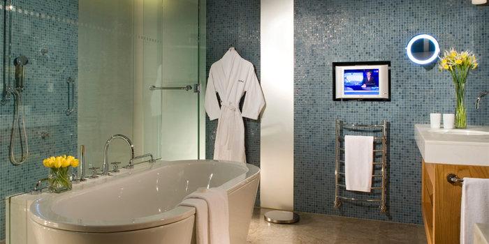 Ristrutturare il bagno: come fruire delle agevolazioni | Moduli.it