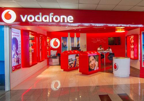 Ufficio Legale Vodafone : Reclamo vodafone