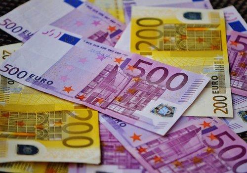 come accettare i soldi utilizzando lapp in contanti