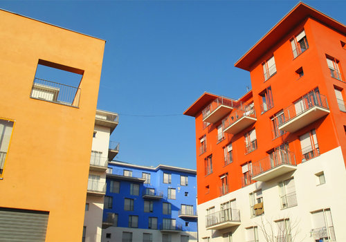 Rent to buy come comprare una casa pagando l 39 affitto - Acconto per acquisto casa ...