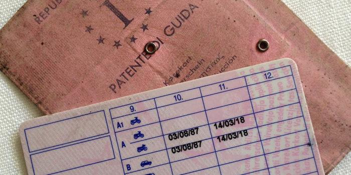 Smarrimento o furto della patente di guida: ecco cosa fare | Moduli.it