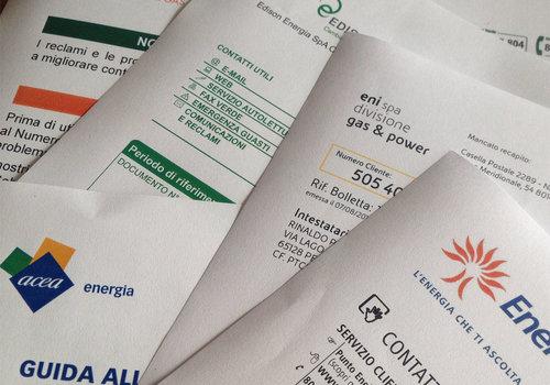 Bollette luce e gas si alle rate anche dopo la scadenza for Bonus luce e gas scadenza