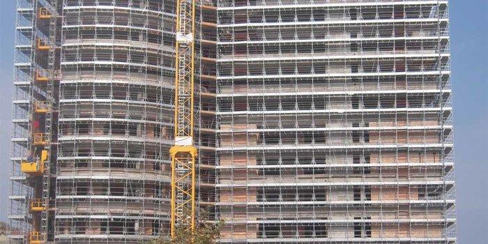 Comprare una casa in costruzione ecco come tutelarsi - Caparra acquisto casa ...