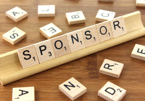 Risultato immagini per proposta sponsor