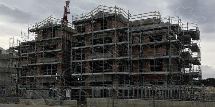 Casa in costruzione guida all 39 acquisto for Costare la costruzione di una casa contro l acquisto