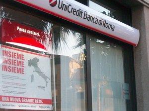 Modulo chiusura conto corrente Unicredit
