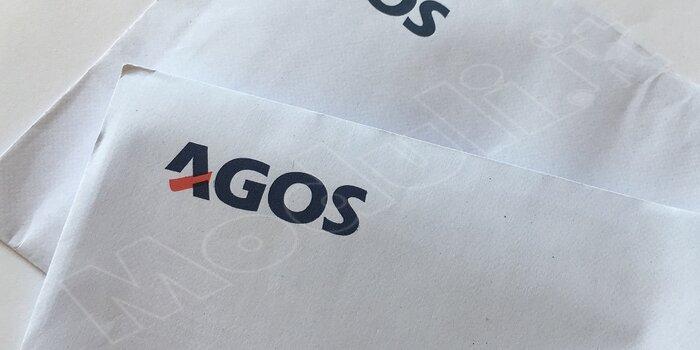 Lettera di reclamo Agos