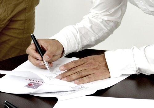 Efficacia della scrittura privata | Notai.it