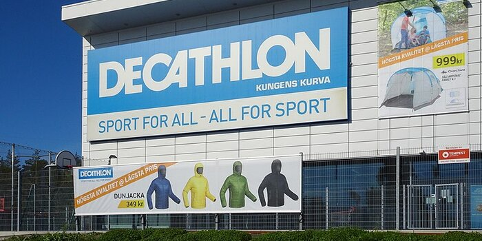 reso decathlon, decathlon restituzione merce