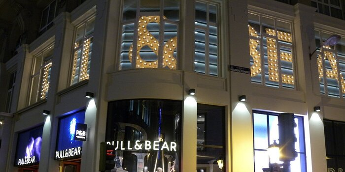 reso pull and bear, restituzione pull and bear
