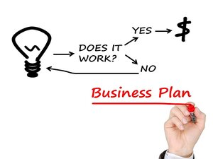 esempio business plan Resto al Sud